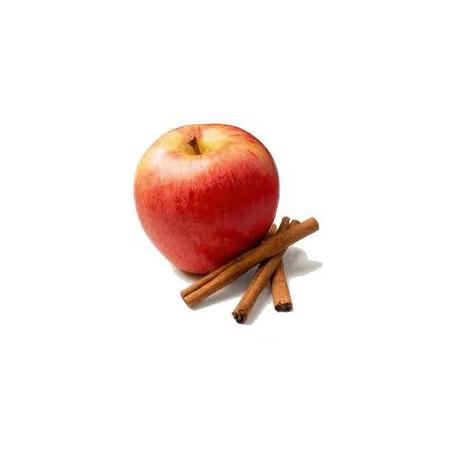 Jus de Pomme à la cannelle