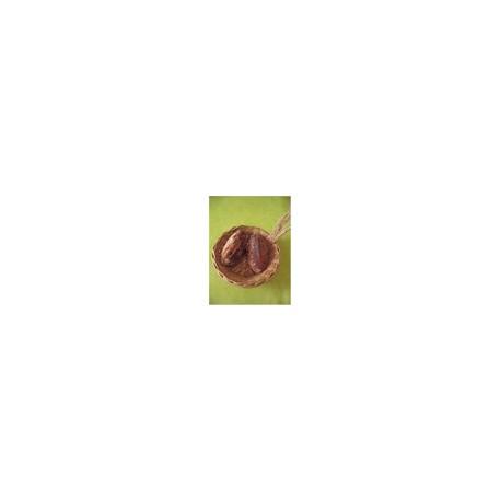 Pain aux olives vertes